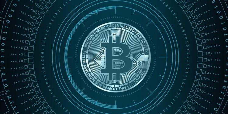 crypto mining industry