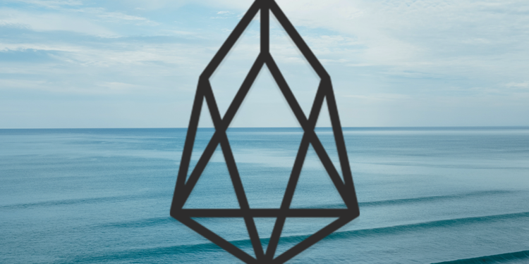 EOS price sees rise to $3.650