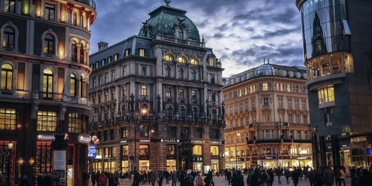 Austria crypto regulators