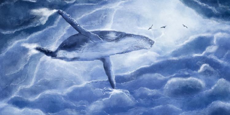 Bitcoin whale moves $45M amidst bearish market