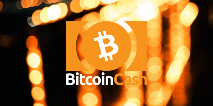 Bitcoin Cash price peaks above $400 1