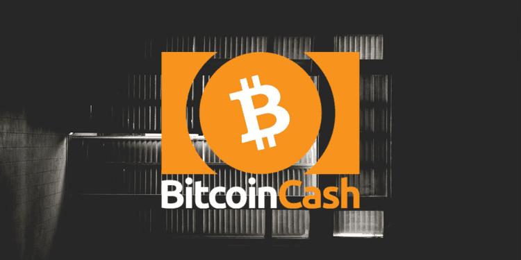 Bitcoin Cash price falls to $345 1