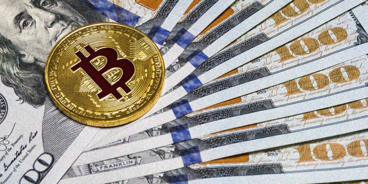Bitcoin price crosses $10000- Would Golden cross help?