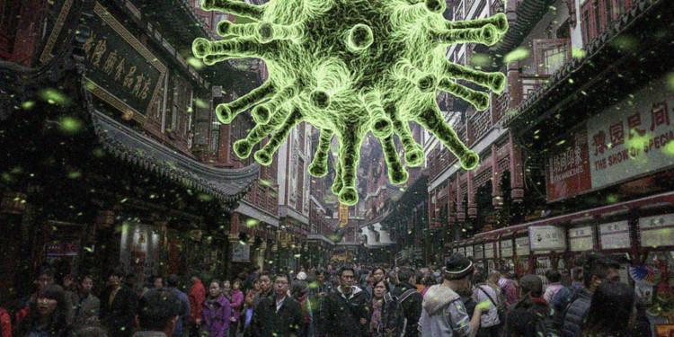 Blockchain against Coronavirus: China seeks redemption