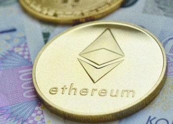 Ethereum Price 3