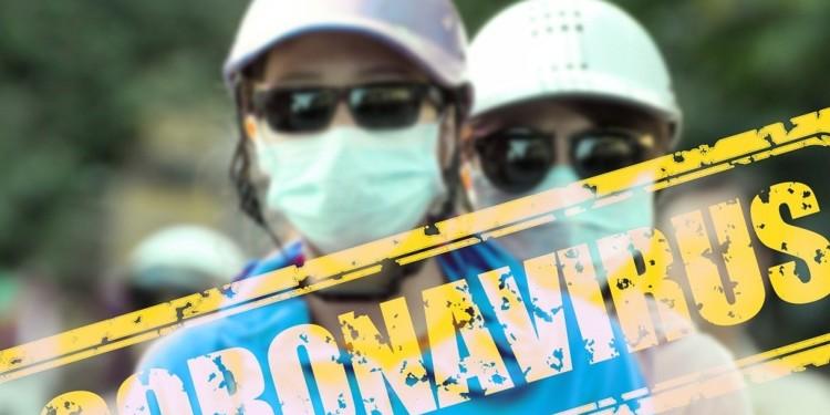 Chinese Bitcoin farms shut down to prevent the spread of Coronavirus