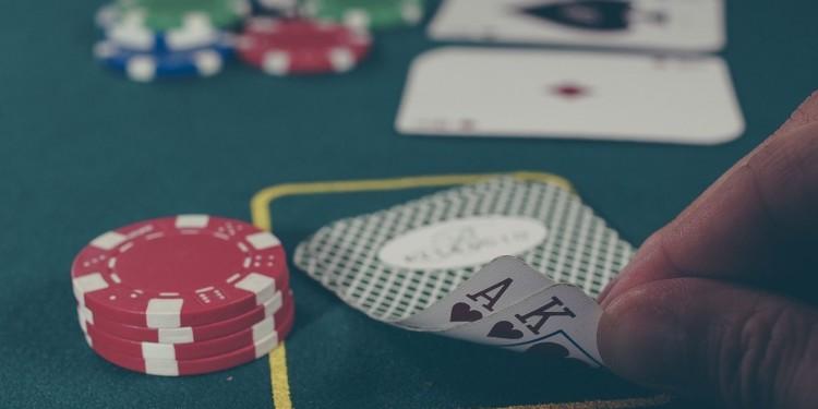 CryptoGames casino