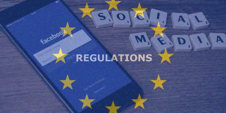 EU regulations on FB are mandatory, slams EU commissioner