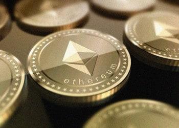 Ethereum Price 4