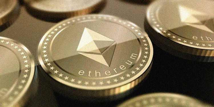 Ethereum price records slight gain on weekend 1