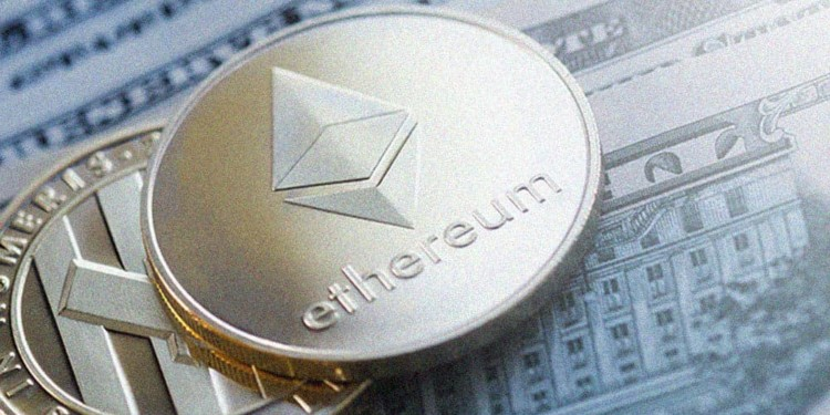 Ethereum price rises by 1 percent in a slow market