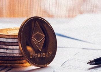 Ethereum Price 2