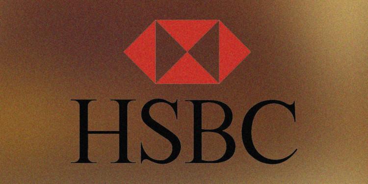 HSBC firing 350000 employees by 2022?