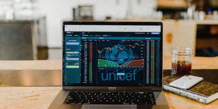 How Ethereum foundation and UNICEF are improving mass adaption?