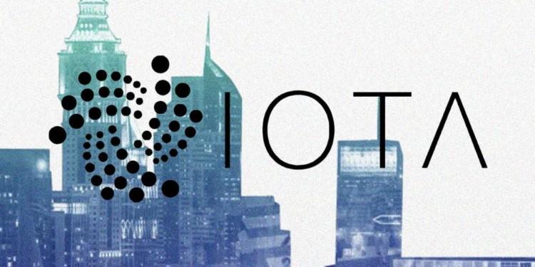 IOTA Trinity Hack- IOTA prompts users to change password