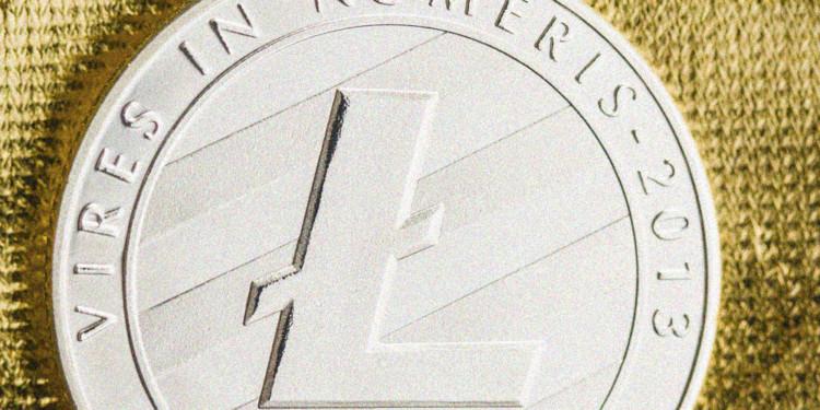 Litecoin LTC price recovering towards $75 1