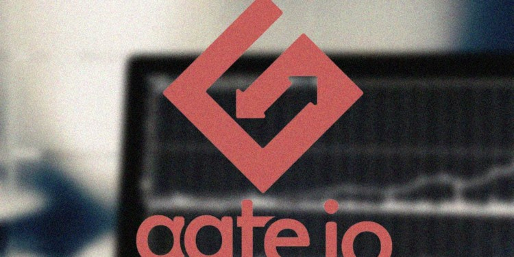 New Gate.io proof of transparency scores 100 percent