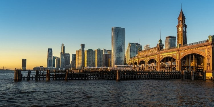 New Jersey crypto bill recommends mandatory business license for crypto firms