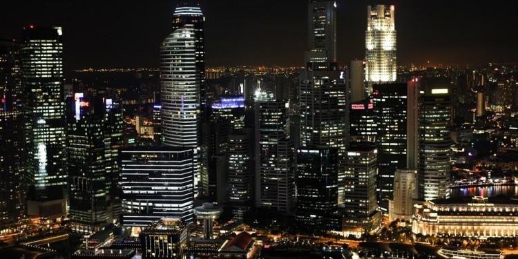 Singapore crypto market