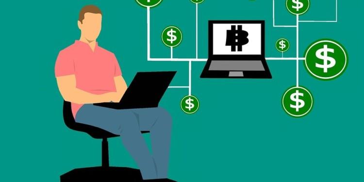 crypto merchant program