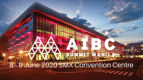 East Meets West in the Inaugural Asia edition of AIBC Summit on June 8-9, 2020 in Manila 1