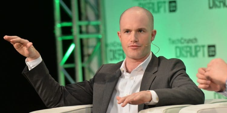 Crypto will see as many as 5 billion users, Coinbase CEO