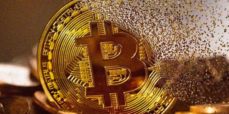 Analyst believes Bitcoin price drop is ending now