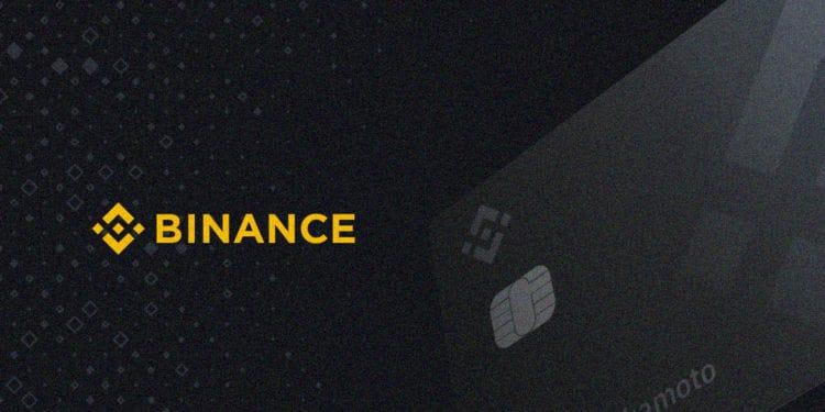 Binance Visa card to increase Bitcoin adaption