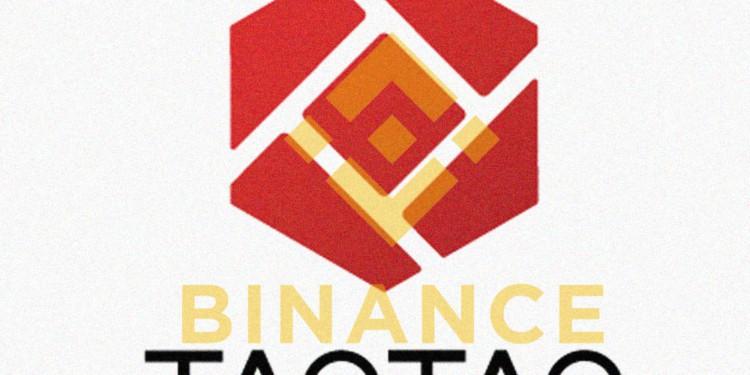 Binance and TaoTao partnership via Yahoo Japan is in order?