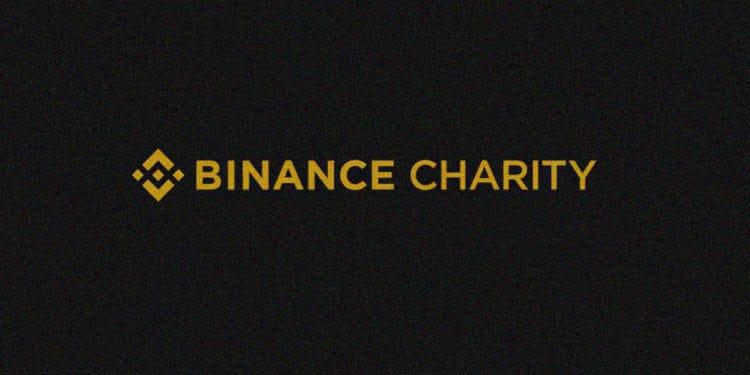 Binance charity against Coronavirus with $5 million funding