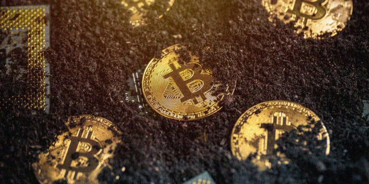 Bitcoin activity reveals miners selling more than they are mining