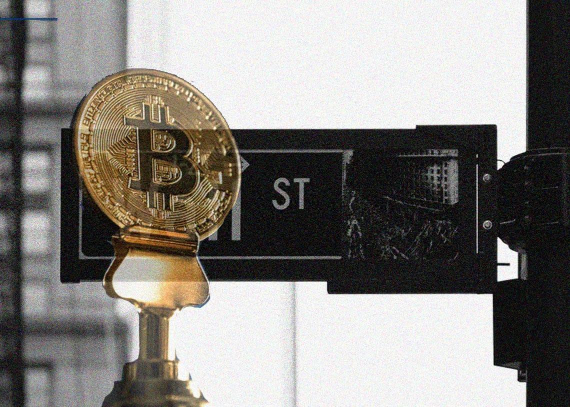 Bitcoin price and stock market correlation is astonishing   Cryptopolitan