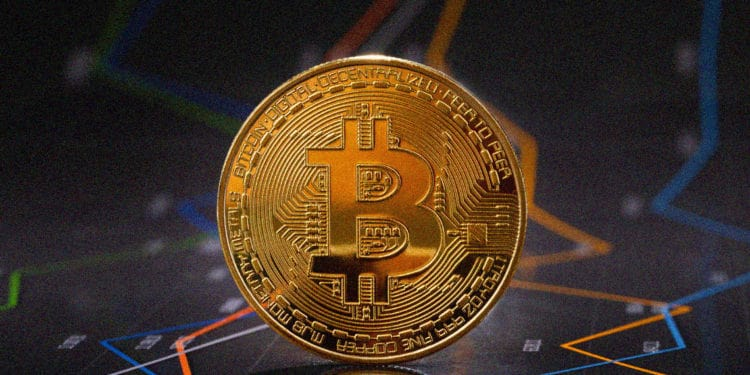 Bitcoin price is up by 13 percent, crypto market rising