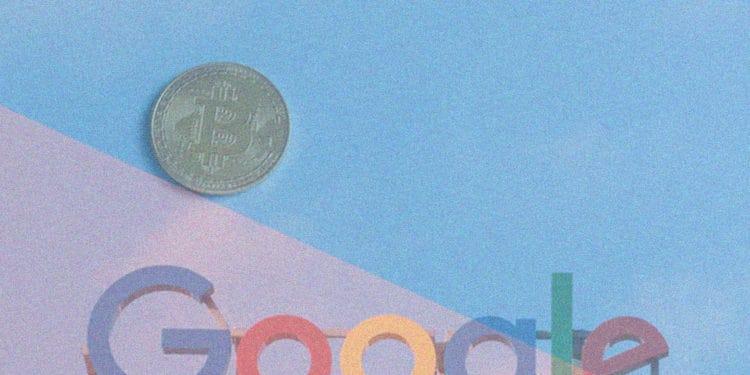 Bitcoin searches are increasing despite bad market 1