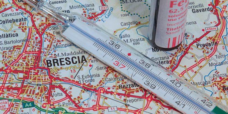 COVID-19 pandemic kickstarts Italian Red Cross Bitcoin donations