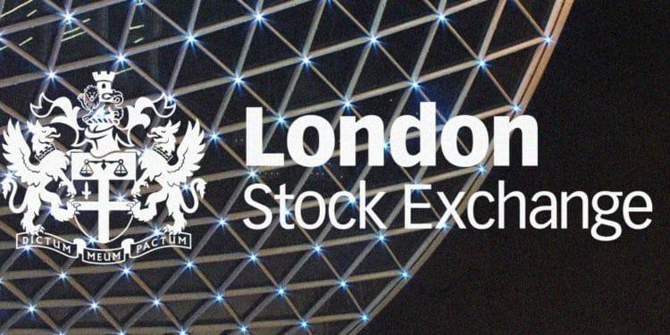 Crypto platform tests by London stock exchange expert celebrates
