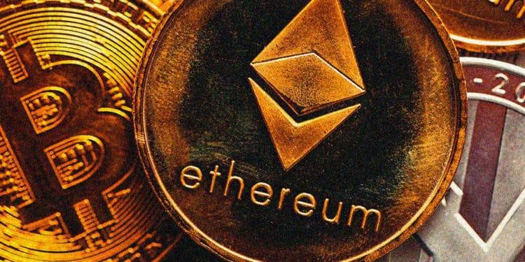 ETH price prediction: Huge 95percent move against BTC
