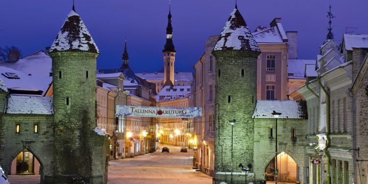 estonia exchange suspected hack