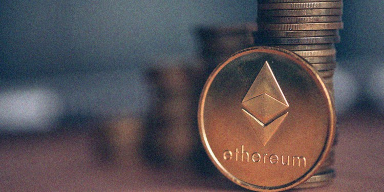 Ethereum price marks 18 percent gains on 30day charts