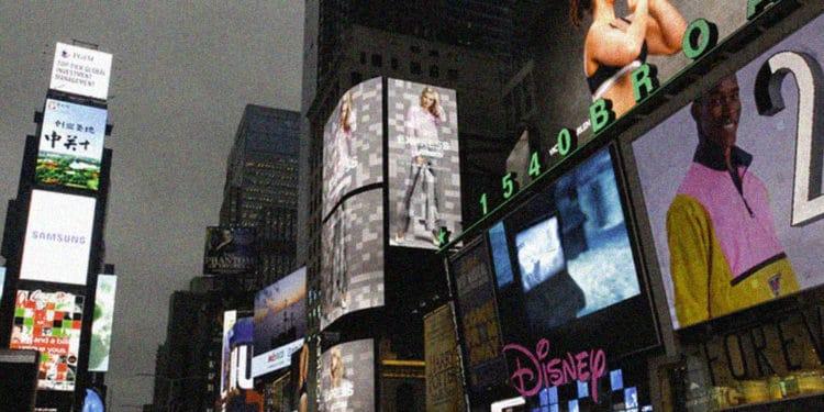 FoodPanda blockchain advertising algorithm to check billboard displays