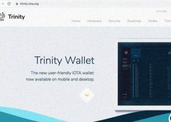 IOTA reimburses Trinity Wallet hack victims: Founder