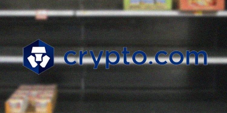 Is Coronavirus pushing crypto buying season?