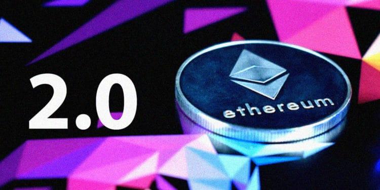 Is Ethereum 2.0 the evolution of blockchain platforms?