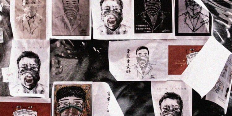 Journalist breaks Chinese COVID-19 censor through Ethereum