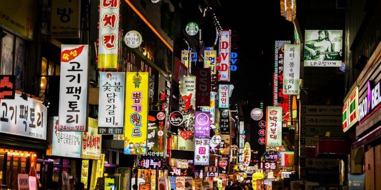 Korean children crowdfunding platform