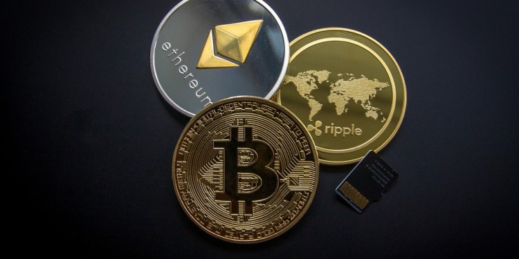 Ripple CEO on BTC and ETH Mining them is a massive waste of energy