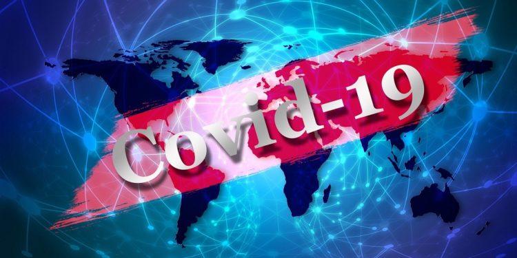 US Lawmakers Ripple COVID-19 response