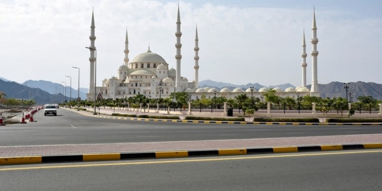 RippleNet network in UAE expands with Bank of Fujairah