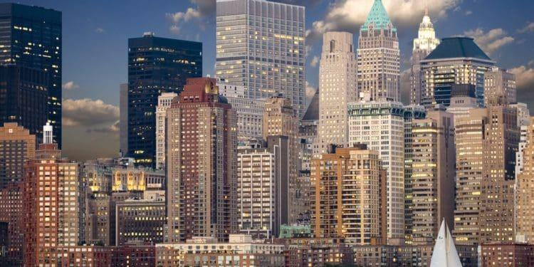 NY crypto firm