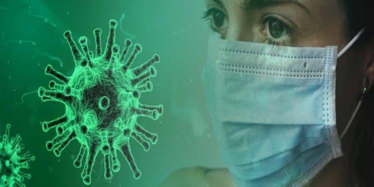 Blockchain against Coronavirus for medical supplies 1